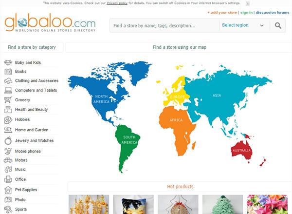 "<a target=""_blank"" href=""http://www.globaloo.com/"">globaloo.com</a>"
